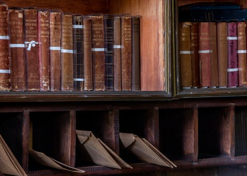 Free stock photo of antique books, antiques, architecture