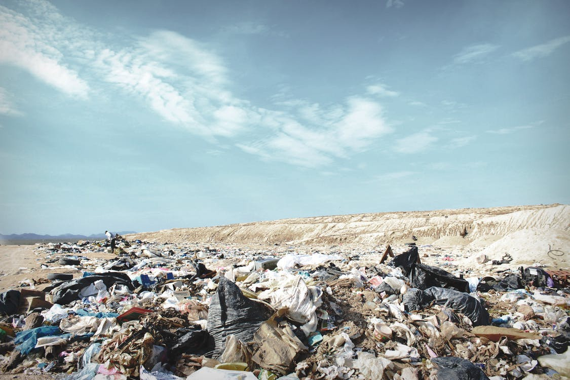 Free stock photo of garbage, pollution, toxic