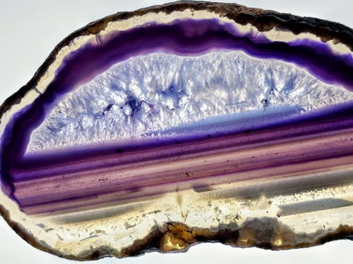 Ingyenes stockfotó achát, ametiszt, lila, lila agát témában