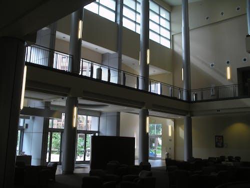 Free stock photo of FAMU LAW SCHOOL - Atrium