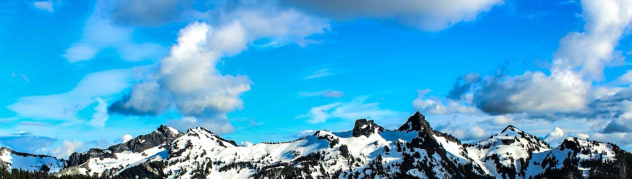 ท้องฟ้า, ธรรมชาติ, พาโนรามา
