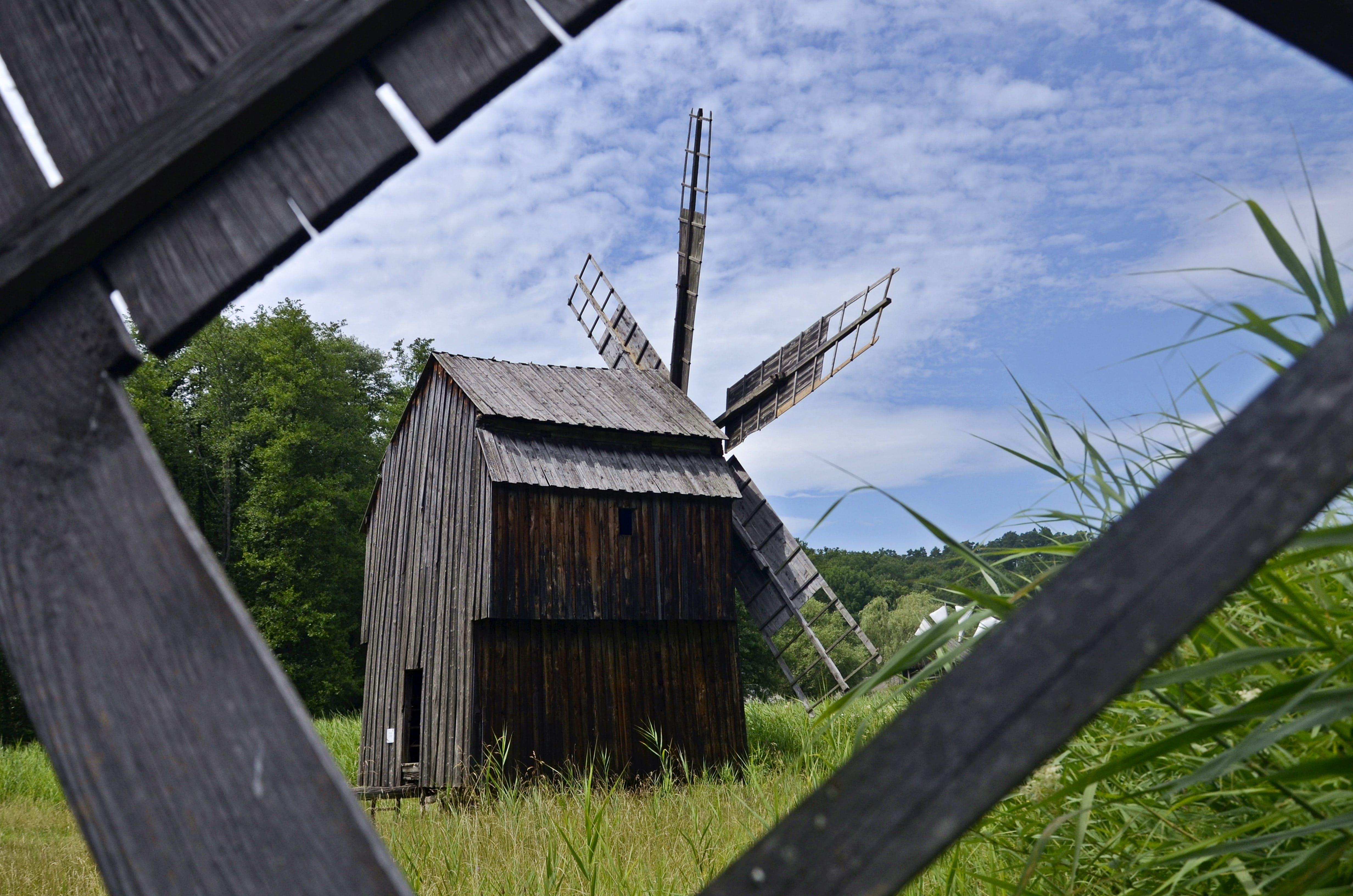 Free stock photo of countryside, green, idyllic, landscape