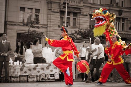 Free stock photo of bratislava, chinese, city