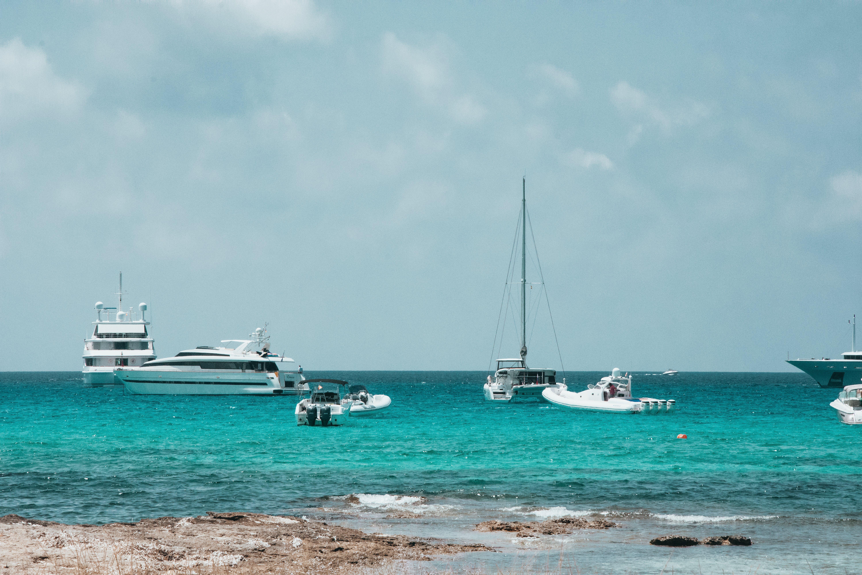 Free stock photo of beautiful, beauty, boat, chill