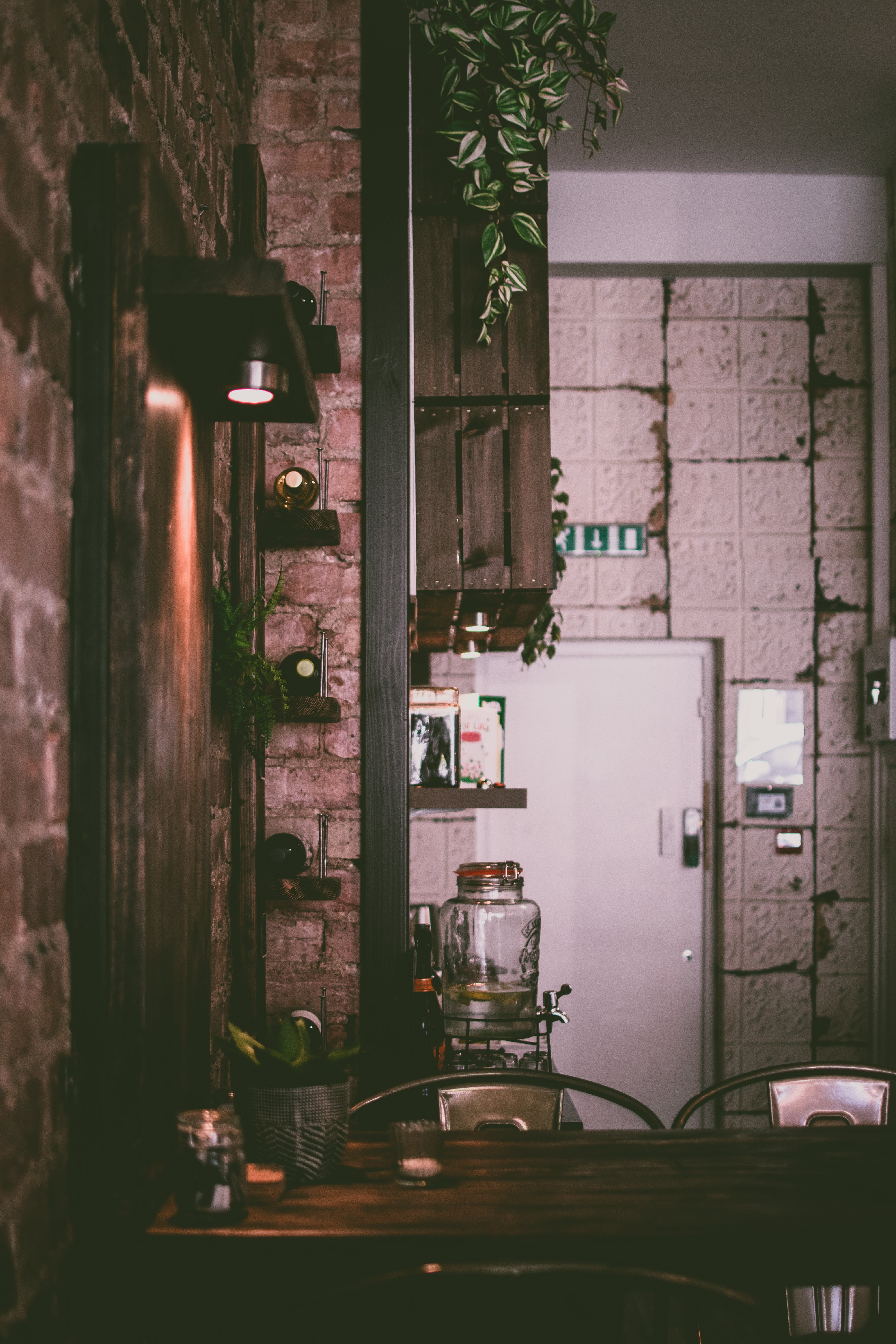 Architectural Photography of Kitchen