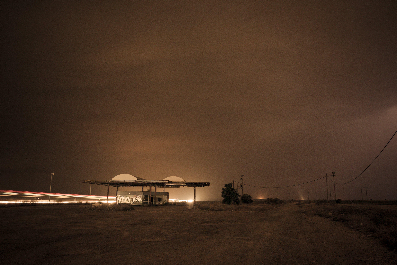 Free stock photo of abandonada, abandonado, camino, campo