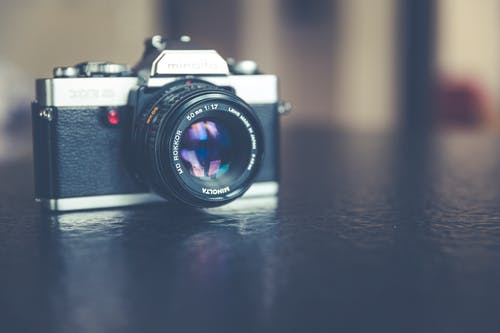 Ilmainen kuvapankkikuva tunnisteilla kamera, linssi, makro, minolta