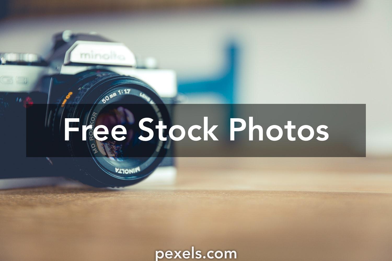Camera S · Pexels · Free Stock S