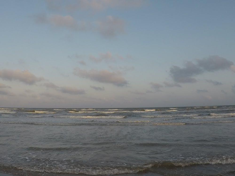 Free stock photo of beach, beach front, calm