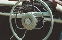 car, vehicle, car interior