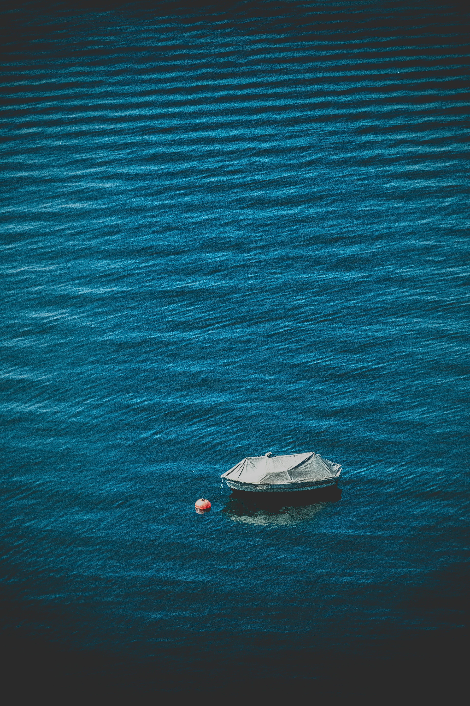 Kostenloses Stock Foto zu meer, wasser, ozean, boot