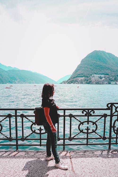 Gratis lagerfoto af dagslys, fritid, hav