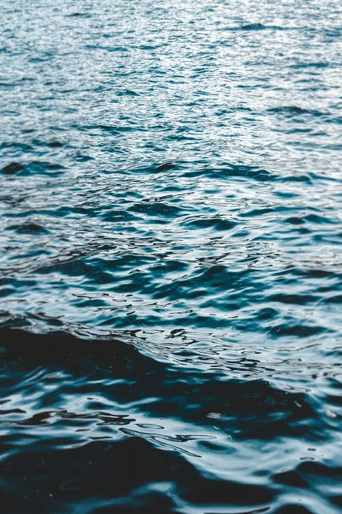 Gratis lagerfoto af hav, vand, vandområde