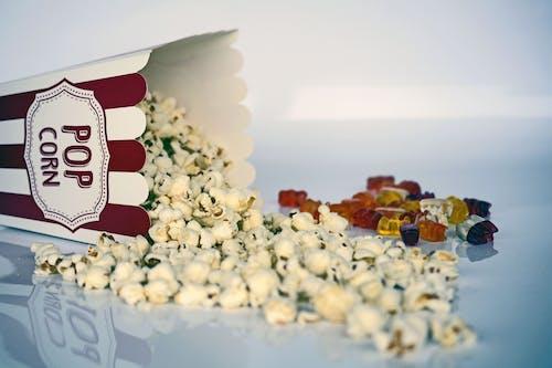 Ingyenes stockfotó cukorkák, édesség, élelmiszer, Gumimacik témában