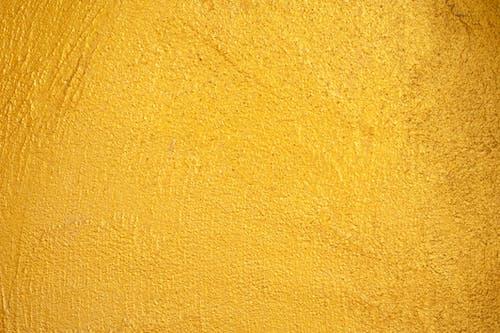 Δωρεάν στοκ φωτογραφιών με δομή, επιφάνεια, ζωγραφική, κίτρινη