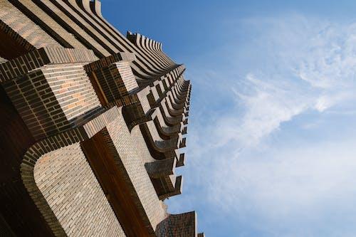 Immagine gratuita di architettura, edificio, esterno, mattone