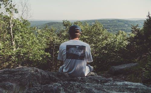 Kostnadsfri bild av äventyr, avslappnat, berg, dagsljus