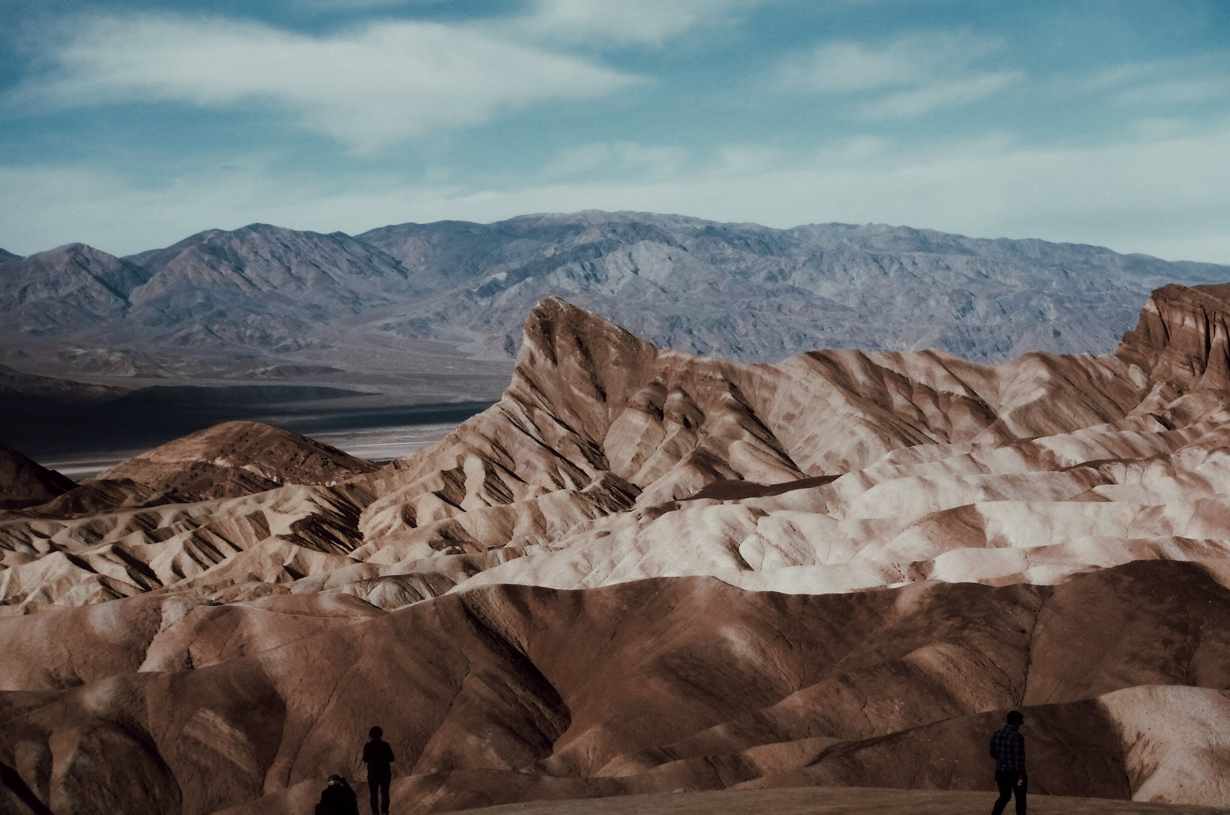 Free stock photo of brown, death valley, death valley national park, dust
