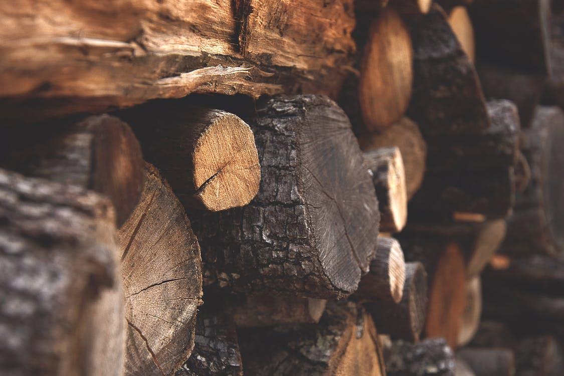 Banyak Masyarakat Indonesia, Terutama di Daerah Pedesaan yang Masih Menggunakan Kayu Sebagai Bahan Bakar Kompor dan Sebagai Konstruksi bangunan