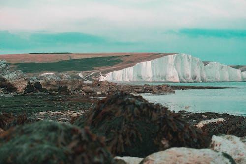 Foto d'estoc gratuïta de 4k, aigua, blau