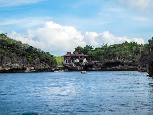 Free stock photo of beach, beautiful, blue sky, Philippines