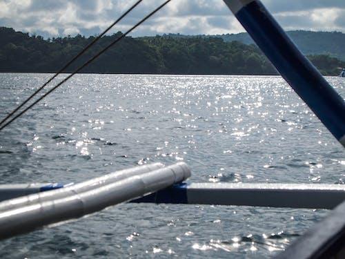 Free stock photo of beach, boat, crystal seas, Philippines