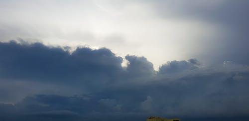 Foto profissional grátis de aguaceiro, formação de nuvens, nebulosidade, nublado