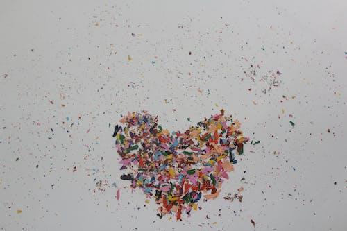 Foto stok gratis cinta, warna