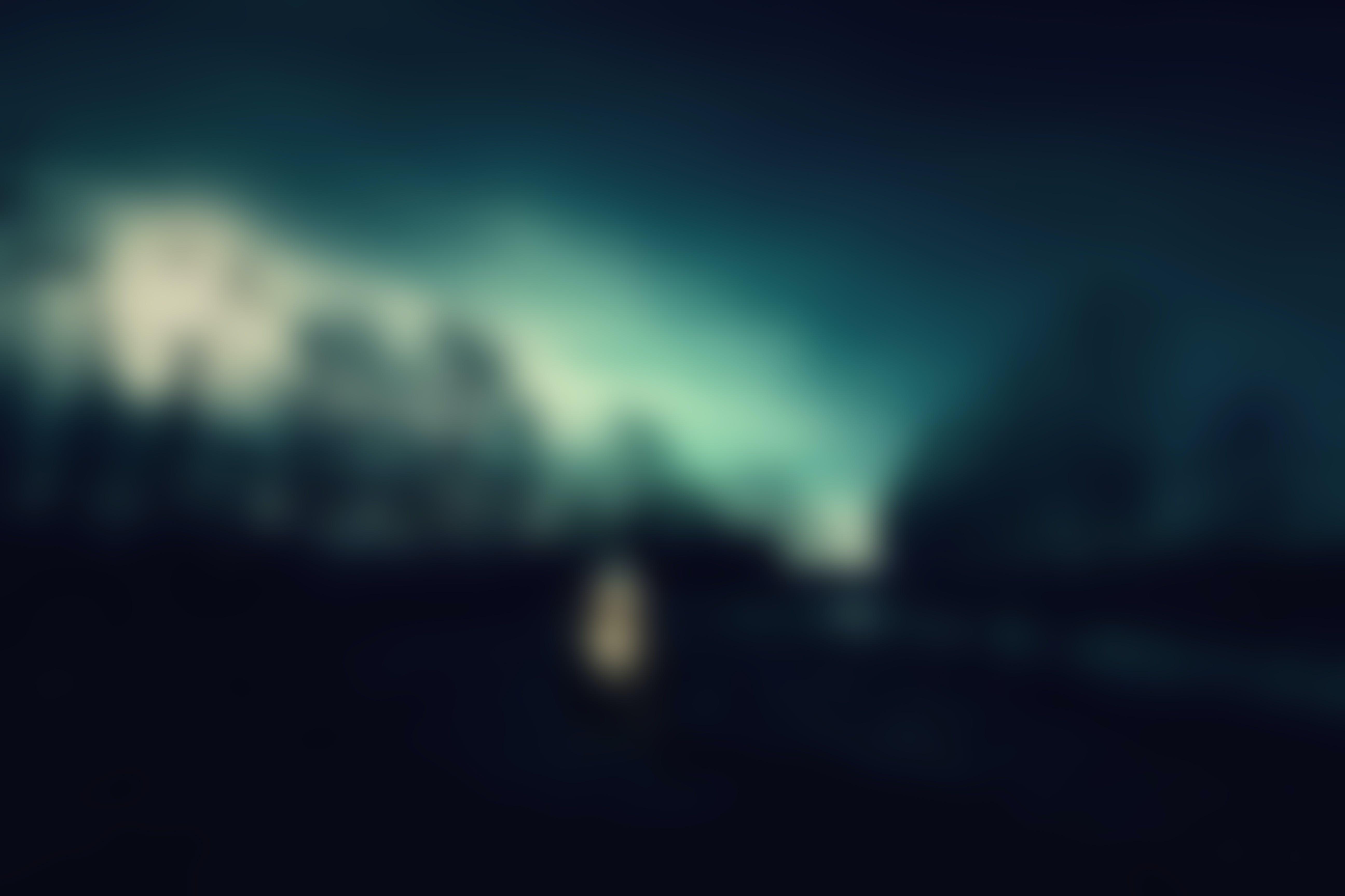 Free stock photo of night, dark, blur, blurred
