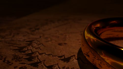 Free stock photo of Ein Ring sie zu knechten, Herr der Ringe, J.R.R. Tolkien, Lord of Rings