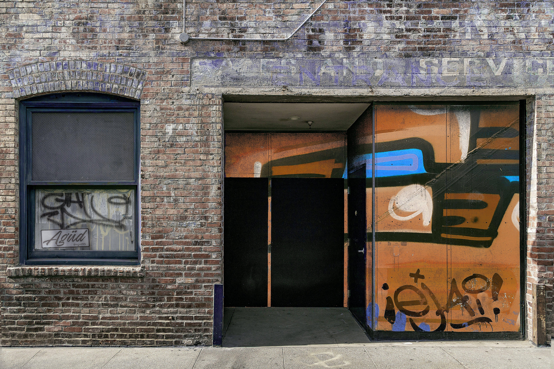 Free stock photo of graffiti, facade, grunge, brick wall