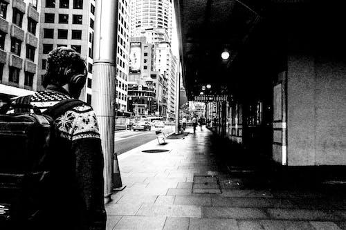 คลังภาพถ่ายฟรี ของ การเดิน, คน, คนเดินเท้า, ถนน