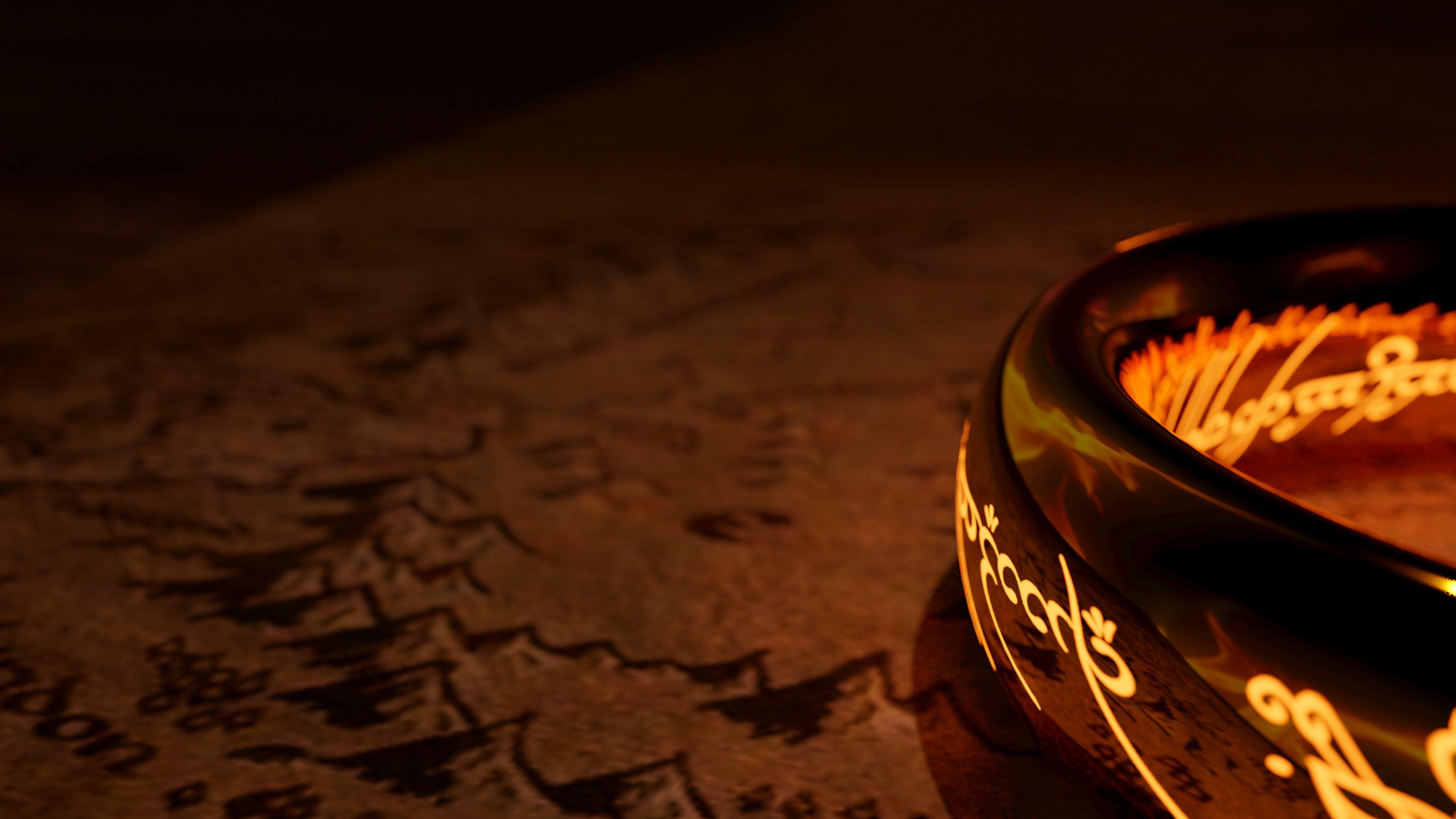 de heer der ringe, knechten, lord of ring