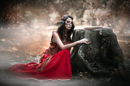 Безкоштовне стокове фото на тему «фея, червоний»