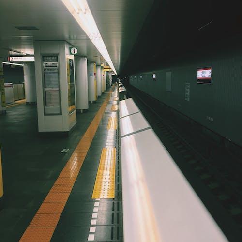 Ilmainen kuvapankkikuva tunnisteilla metro