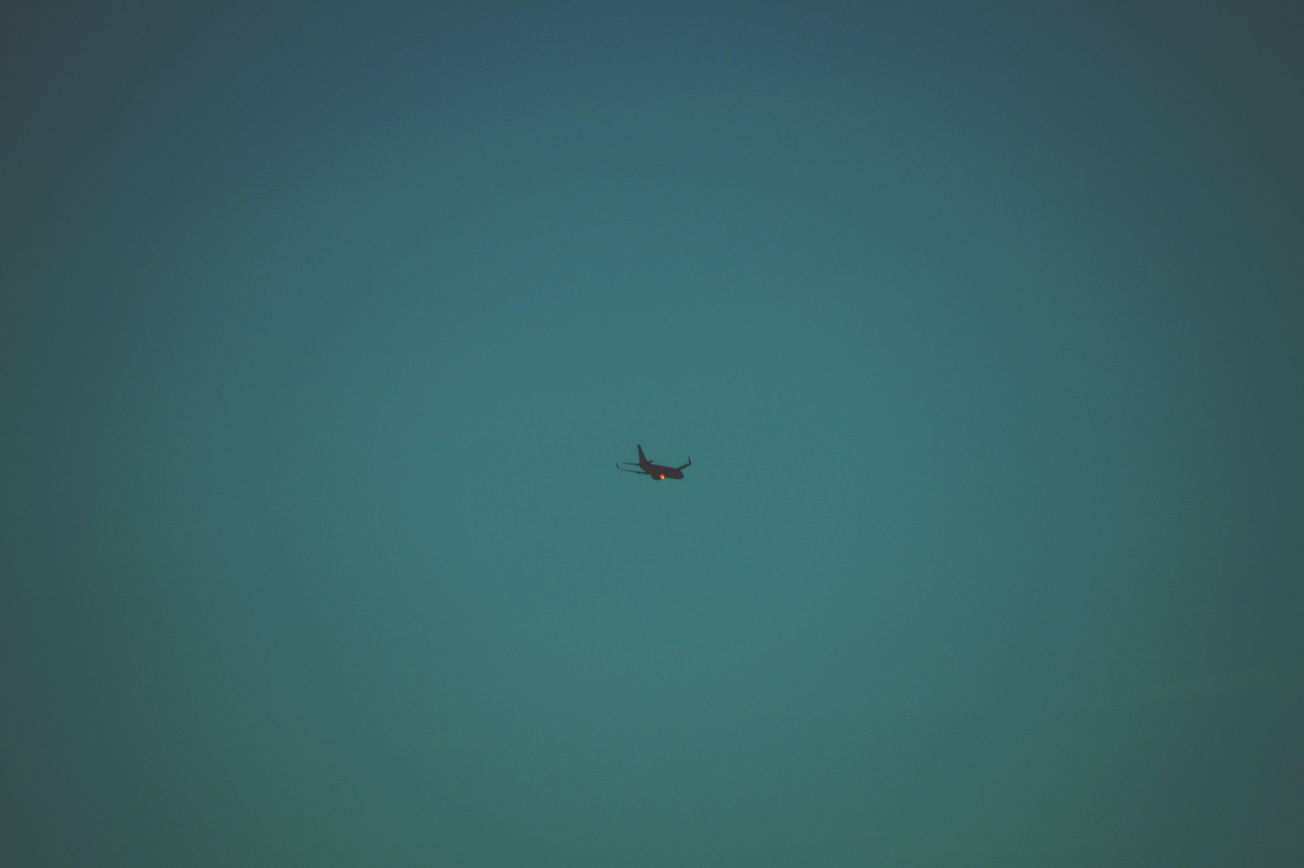 Ảnh lưu trữ miễn phí về bầu trời, chuyến bay, hàng không, Máy bay