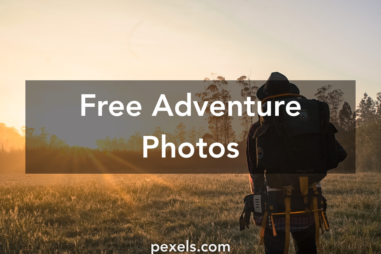 Adventure Images Free