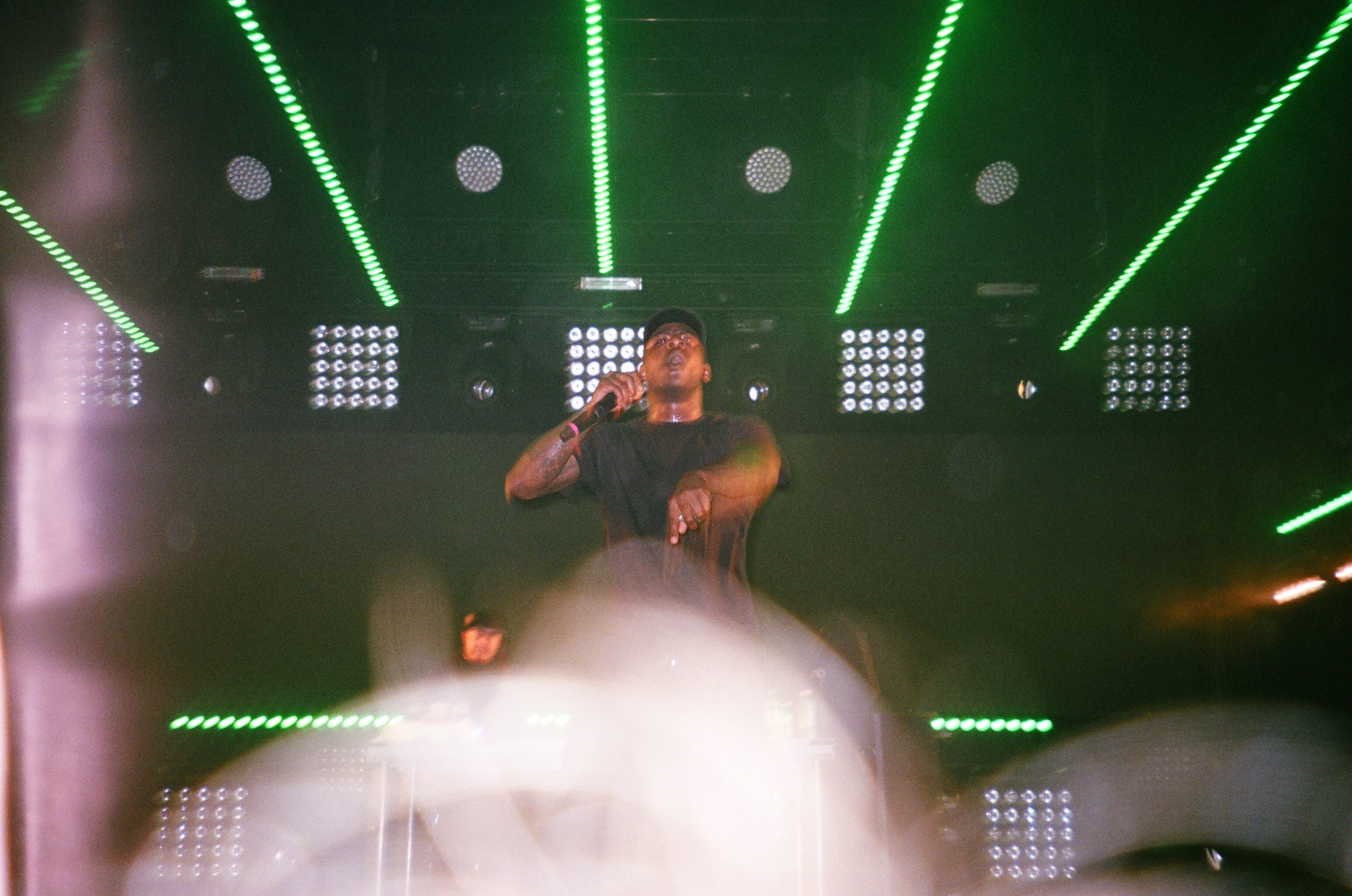 Free stock photo of flow, Flowfestival, grime, Skepta