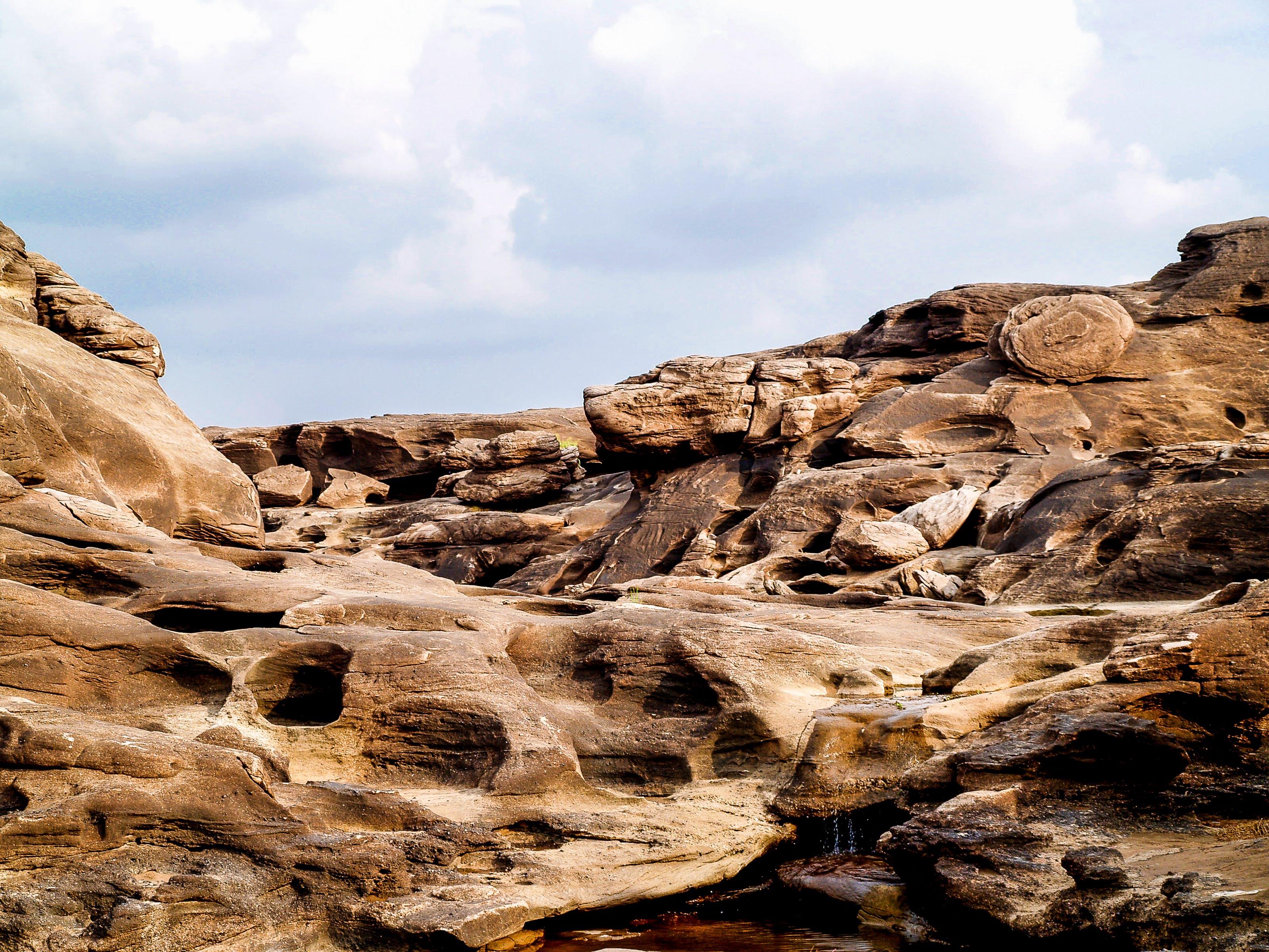 Foto profissional grátis de água, ao ar livre, atraente, cenário