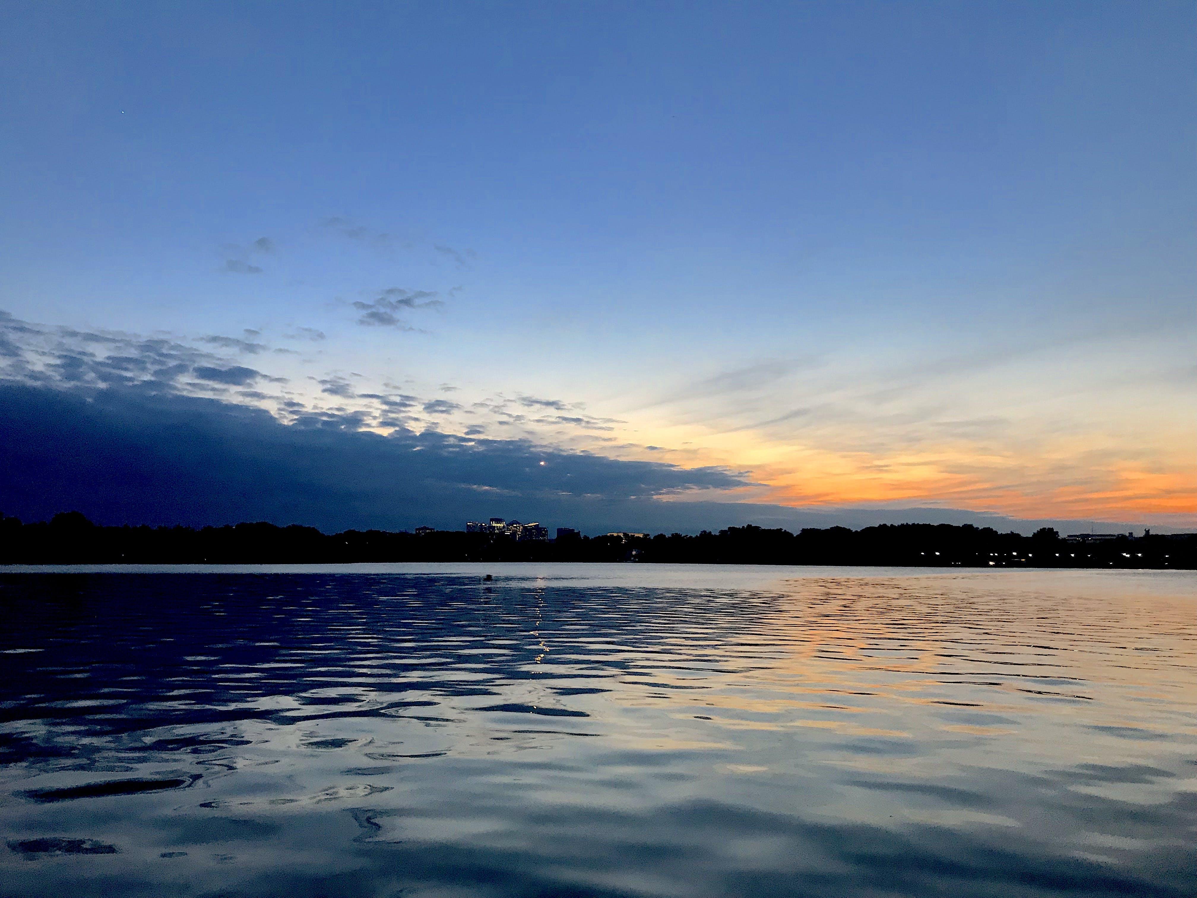 Free stock photo of #sun, #sea, #blue