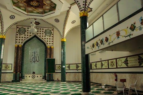 Základová fotografie zdarma na téma arabský, chrám náboženství, mesquita