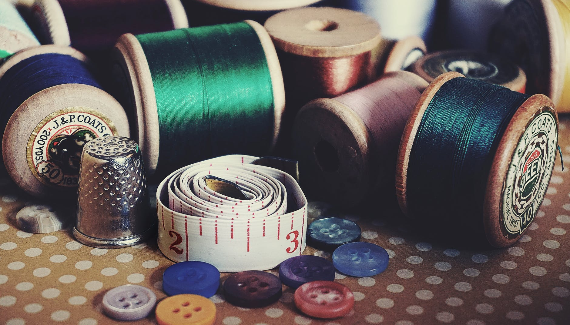 Basic Sewing Skills Every Beginner Must Learn
