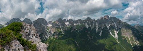 Fotos de stock gratuitas de Alpes, Austria, cielo nublado, montañas