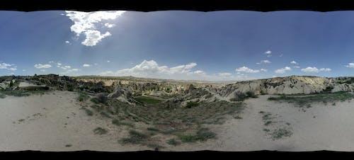 Free stock photo of 360 degree, ürgüp, göreme