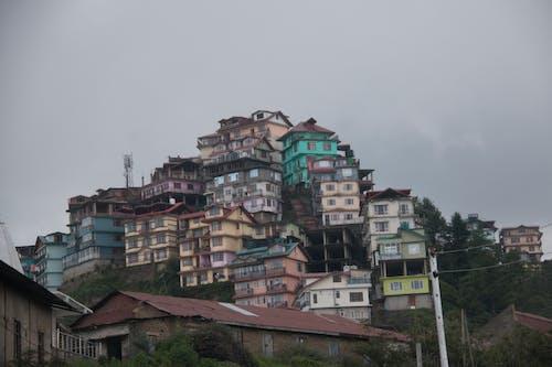 Ảnh lưu trữ miễn phí về #shimla #city #india #life #nature #old