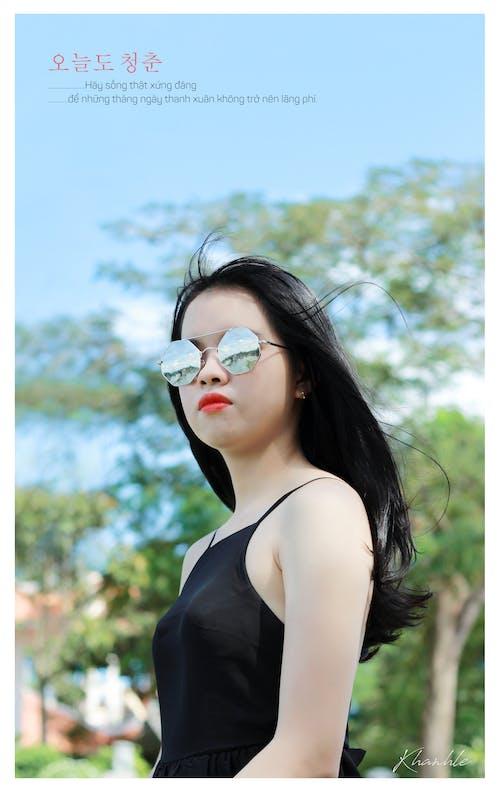 Gratis lagerfoto af Asien, livsstil, Pige, ungdom