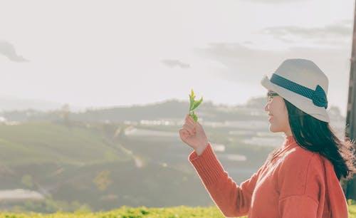 アジアの女性, アジア人の女の子, アダルト, スマイルの無料の写真素材