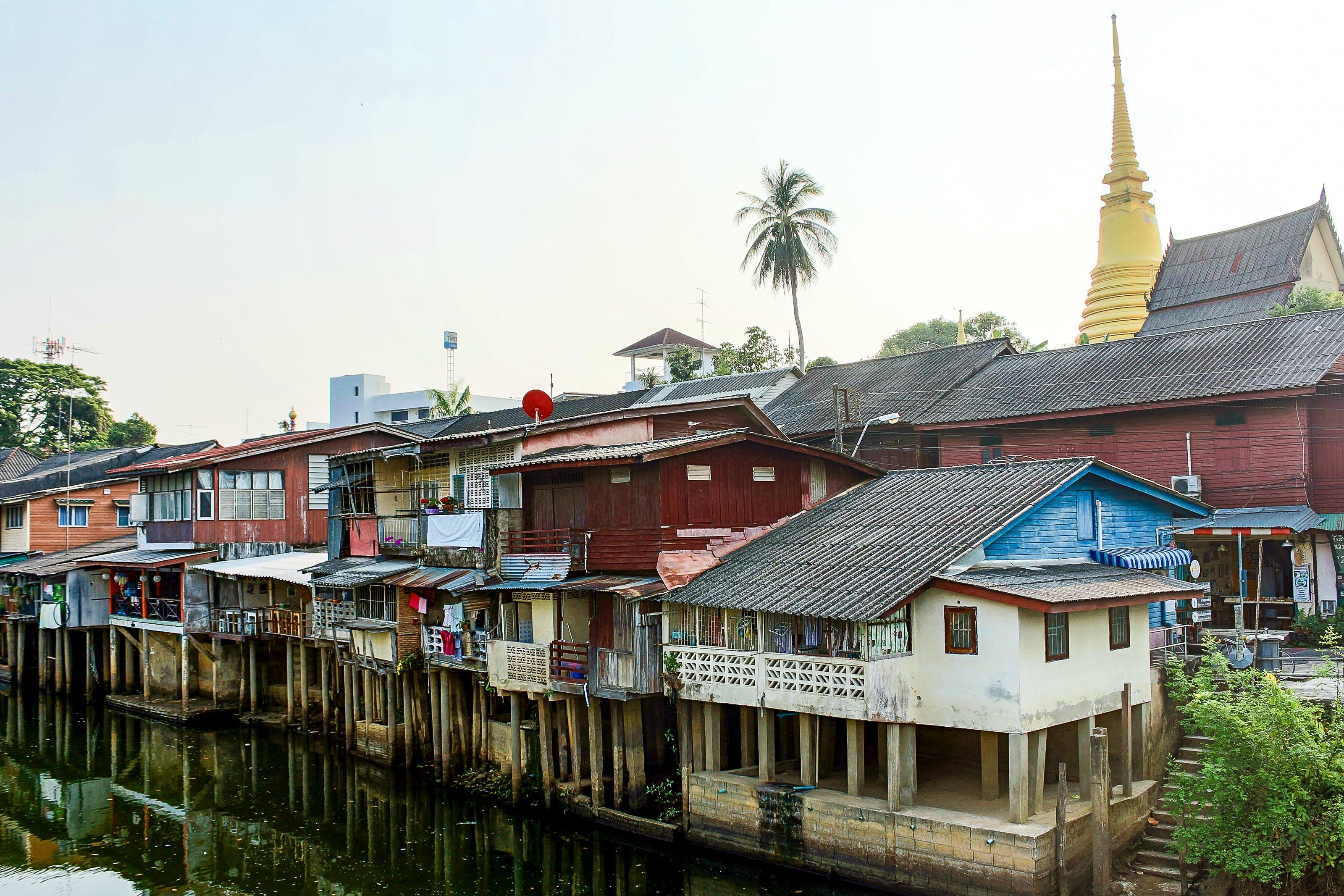 Free stock photo of architecture, asia, Asian, beautiful
