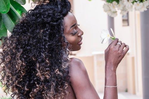 Ingyenes stockfotó afro-amerikai nő, arckifejezés, boldogság, divat témában