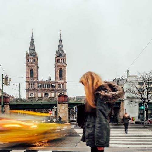 Безкоштовне стокове фото на тему «архітектура, будівлі, Вулиця, денний час»